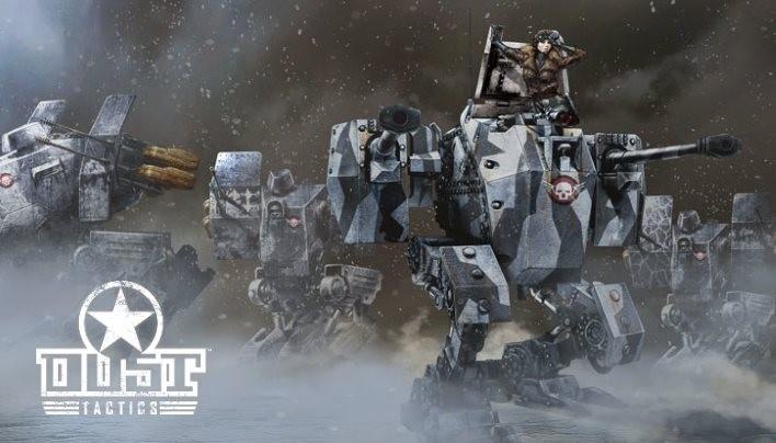 Dust Tactics Schlachtbericht – Alte gegen neue Einsteigerbox
