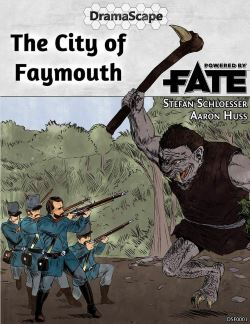 Feymouth Cover FATE