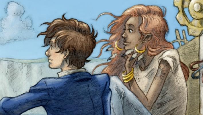 Indie-Spotlight: Der Zauber von The Chuubo's Marvelous Wish-Granting Engine RPG