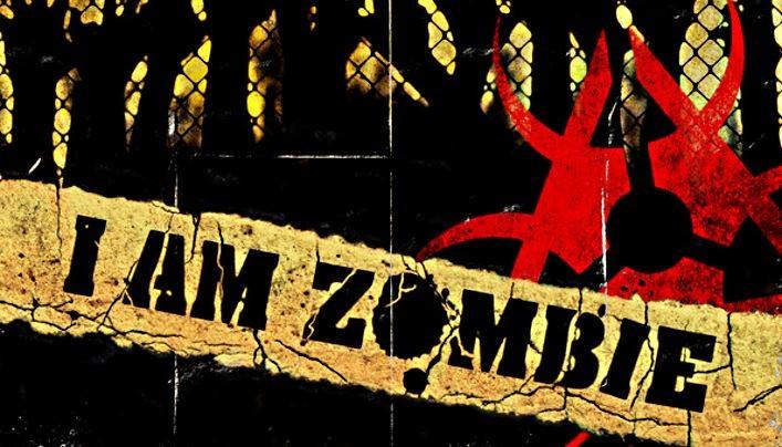 Interview mit einem Zombie – Das Team hinter I Am Zombie – Teil I mit Mark Rein-Hagen