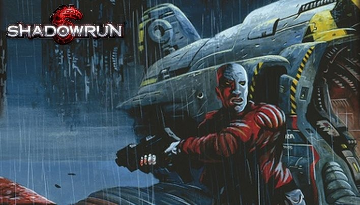 """Rezension: """"Das Licht aus der Asche"""" ist dunkel und grau – Shadowrun 5 Abenteuerband"""