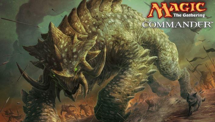 Angespielt: Magic: The Gathering – Commander 2014 – Planeswalker als Anführer!