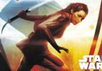 Star Wars Aufstief der Jedi Ins Nichts Blanvalet Teaser