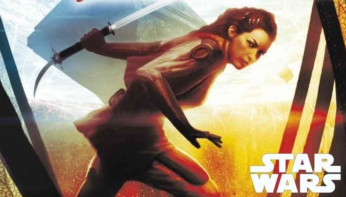 Rezension: Der Aufstieg der Jedi Ritter – Ins Nichts (Star Wars-Taschenbuch)