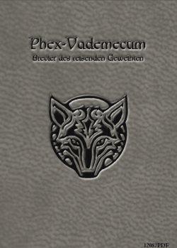 DSA Ulisses Phex Vademecum Cover