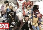Die neuen X-Men 17 Panini Marvel