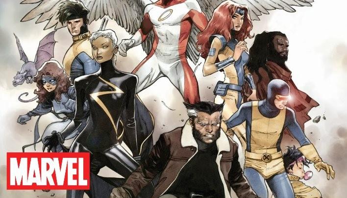 Rezension: Die neuen X-Men #17 – Die schockierende Zukunft (Marvel Comics)