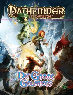 Gnome Golarions Pathfinder Cover Ulisses