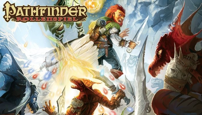 Rezension: Pathfinder – Die Gnome Golarions