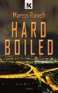 Hard Boiled Koios Verlag Cover