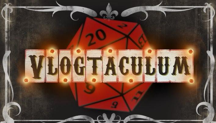Das Vlogtaculum: Rollenspieler geben Impulse auf Youtube