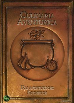 DSA Culinaria Aventurica Cover