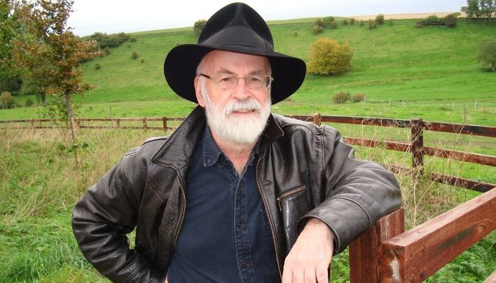 Nachruf auf Sir Terry Pratchett