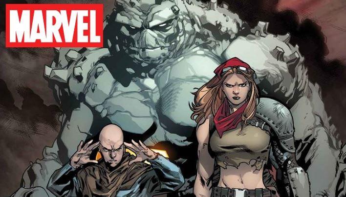 Rezension: Die neuen X-Men #18 – Die Bruderschaft der Zukunft schlägt zurück (Marvel Comics)