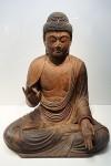 Amithâba Buddha – einer unter Vielen