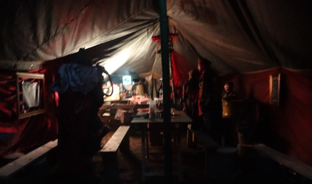 Das Kino in den Slums - Das Sugarhole