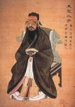 Konfuzius – im Grunde nur ein Staatsphilosoph