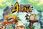 Krosmaster Arena Teaser Pegasus Spiele