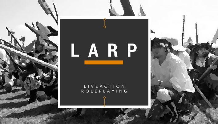 """Vorstellung """"Taskforce: LARP und Öffentlichkeitsarbeit"""""""
