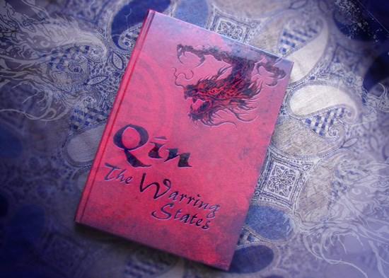 Qin The Warring States – Bürgerkrieg im China des 3. Jhdts. B.C. Hier ist die Ordnung in Schieflage geraten.