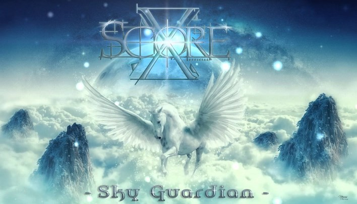 Rezension: Sky Guardian (X-Score) – Epik mit eigener Atmosphäre