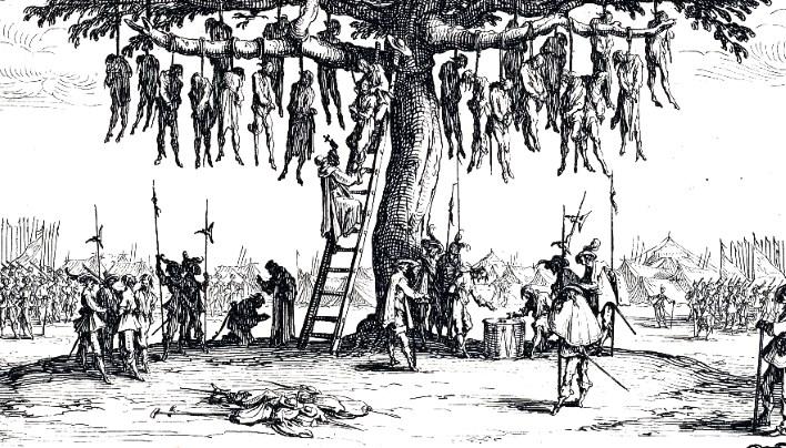 Rechts- und Moralvorstellungen im Fantasy-LARP – Von Hinrichtungen, Ehrenstrafen und abgehackten Körperteilen