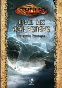 """Die Neuauflage der Kampagne """"Berge des Wahnsinns"""""""