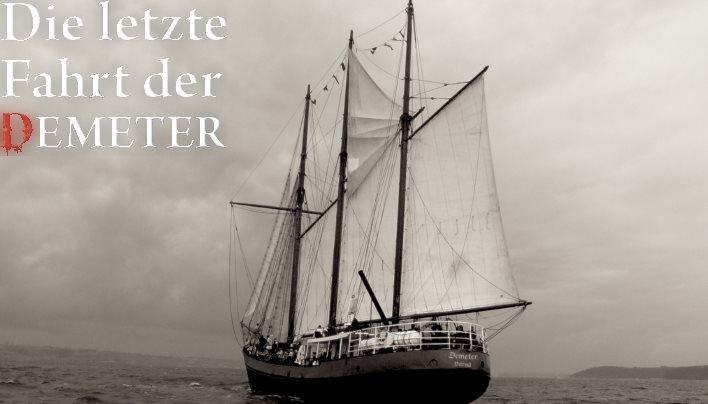 Vampir an Bord: Die letzte Fahrt der Demeter – Ein Interview mit Stefan Deutsch