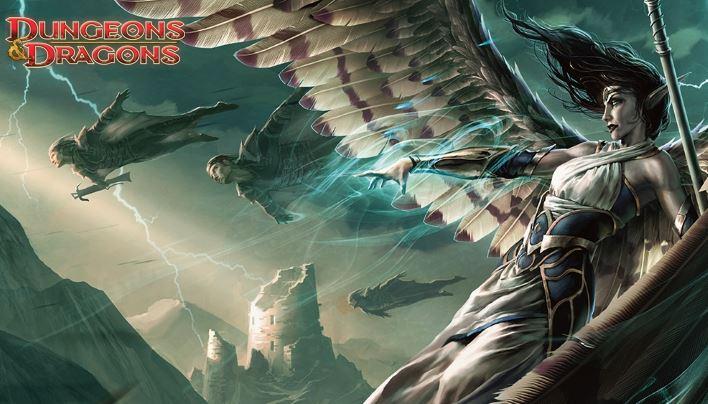 Rezension: Princes of the Apocalypse – Fürstlich crawlen gegen das Elementare Böse (D&D5)