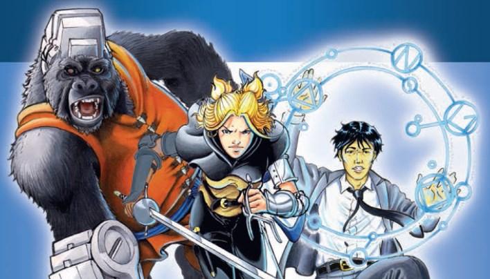 Rezension: Fate Core – Im Mittelpunkt der Geschichte