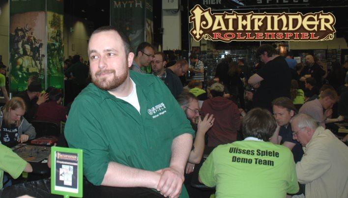 Pathfinder bei Ulisses – Drachenkönige und neue Pfade
