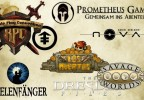 Prometheus Games RPC 2015 Dresden Files