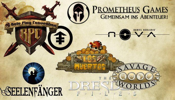 RPC 2015 – Preissenkung bei Prometheus Games und Ausblick nach Schweden