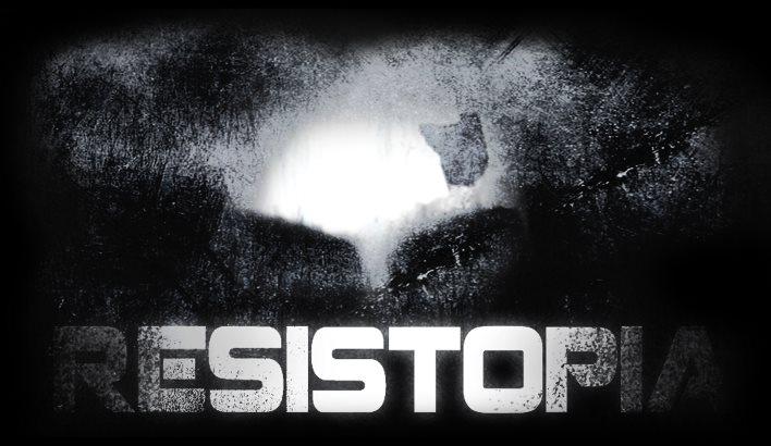 Resistopia-Logo