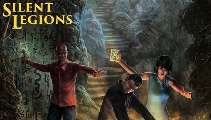 Rezension: Silent Legions – Bastelanleitung fürs Horrorspiel