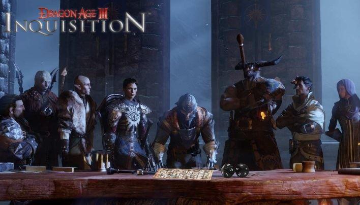 Was Dragon Age: Inquisition mir über Rollenspiel beigebracht hat