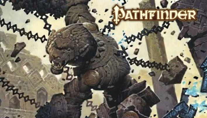 Nachschlag: Pathfinder Unchained – Die optionalen Regeln