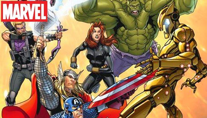 Rezension: Avengers – Age of Ultron Sammelband (Marvel) – Gemeinsam gegen die Zukunft