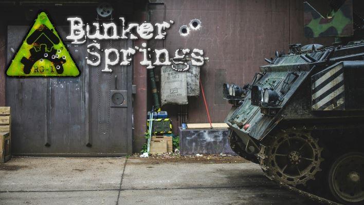 Bunker Springs (LARP): Von Redakteuren, die aus Bunkern starren