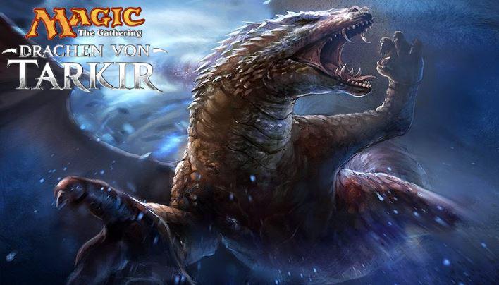 Angespielt: Magic: The Gathering – Drachen von Tarkir
