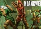 Dungeonslayers Klangwerk Soundtrack Uhrwerk Verlag Teaser
