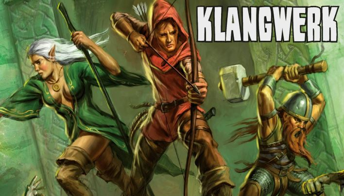 "Rezension: Dungeonslayers Soundtrack– ""Klangwerk"""