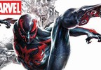 Spiderman 2099 #1 Marvel Panini  Teaser