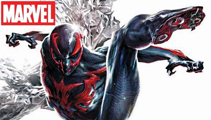Rezension: Spider-Man 2099 #01 – Spaß mit der Spinne aus der Zukunft (Marvel Comics)