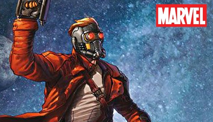 Rezension: Star-Lord #01 – Frauengeschichten und Thanos (Marvel Comics)