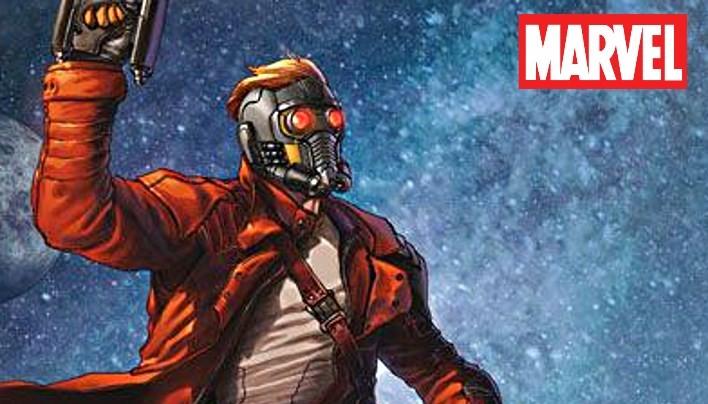 Rezension: Star-Lord #01 – Frauengeschichten und Thanos (Marvel Comics)
