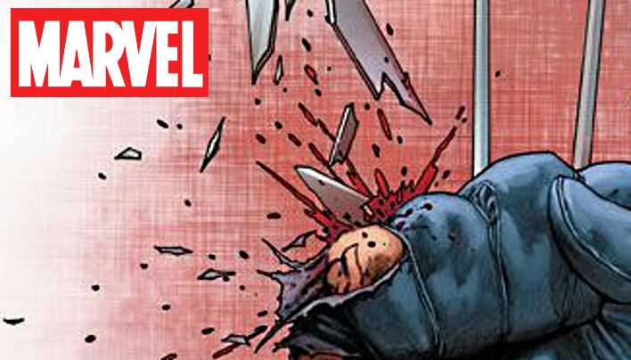 Rezension: Wolverine #23 – In 2 Monaten bist du tot! (Marvel Comics)