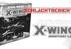 X-Wing Schlachtbericht Platzhalter