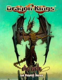 Dragon Kings deutsch Cover
