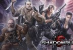 Shadowrun Run Gun Teaser